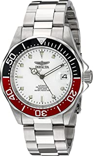 Men's 9404SYB Pro Diver Automatic Self-Wind Stainless Steel Watch