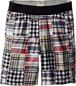Maxwell Shorts (Toddler/Little Kids/Big Kids)