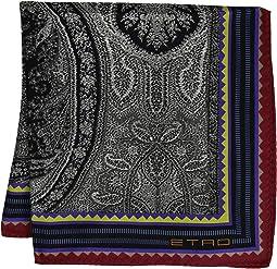 35 X 35 Jamul Pocket Square