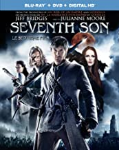 Seventh Son (Blu-ray + DVD)