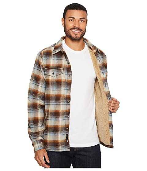 Online Shop Outlet Best Store To Get Marmot Ridgefield Long Sleeve Shirt Rich Brown Top-Rated Cheap Limited Edition aINqvZpo7Z