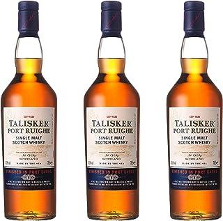 Talisker Port Ruighe, 3er, Single Malt, Schottland, Whisky, Scotch, Alkohol, Alkoholgetränk, Flasche, 45.8%, 700 ml, 681145