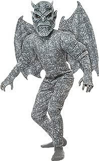 Boys Ghastly Gargoyle Costume