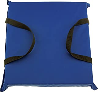 Onyx 110100-500-999-1 2 Comfort Series Foam Boat Cushion, Blue