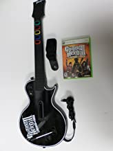 Best xbox 360 les paul wired Reviews