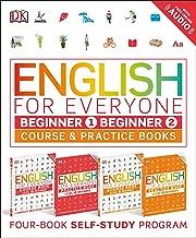 English for Everyone Slipcase: Beginner