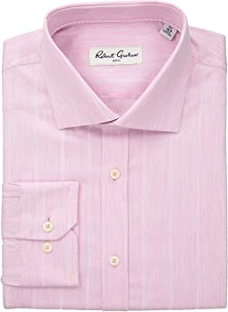 Storm - Stripe Dress Shirt