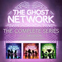 Ghost Network: The Complete Series
