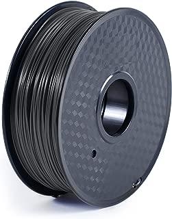 Paramount 3D PLA (Stealth Gray) 1.75mm 1kg Filament [IGRL7021419C]