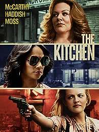 Based on the Vertigo comic book series The Kitchen arrives on Digital Oct. 22 and on Blu-ray, DVD Nov. 5 from Warner Bros.