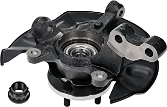 Dorman 698-389 Front Driver Side Loaded Steering Knuckle for Select Toyota Corolla Models