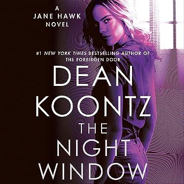 The Night Window: Jane Hawk, Book 5