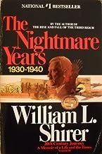 The Nightmare Years: v. 2