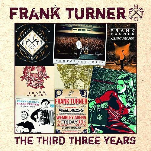 The Third Three Years [Explicit]
