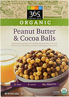 Best whole foods 365 cereal Reviews