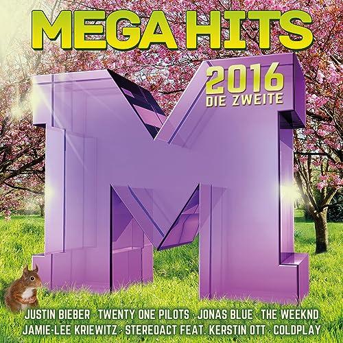 Die Immer Lacht Radio 2016 Mix Feat Kerstin Ott Von Stereoact