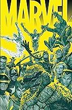 Marvel (Marvel (2020-)) (English Edition)