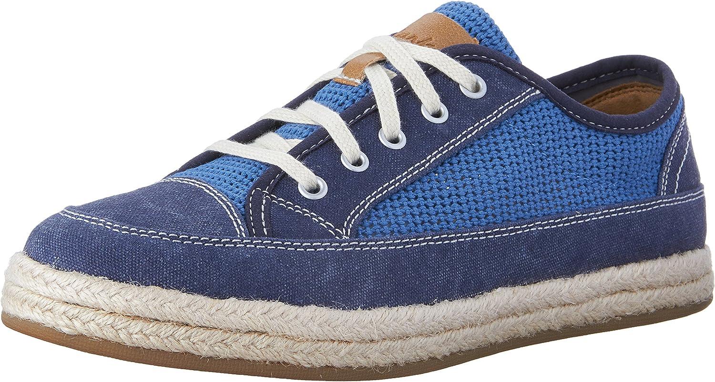Clarks Women's Azella Prosper Espadrille-Style shoes