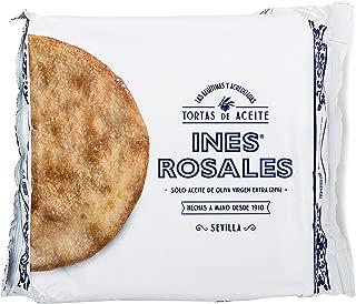 INES ROSALES TORTAS OIL SWT, 6.34 OZ