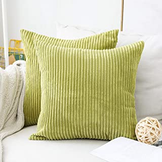 Best corduroy throw pillows Reviews