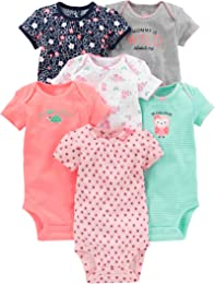 Top Rated in Baby Girls' Clothing