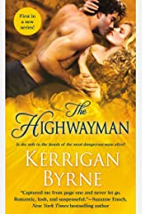 The Highwayman (Victorian Rebels Book 1) Kindle Edition