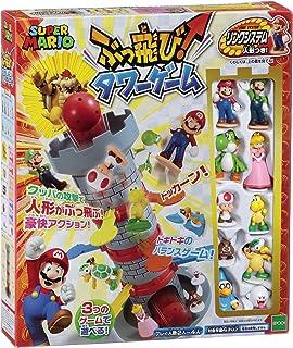 EPOCH Super Mario Buttobi Torre Juego