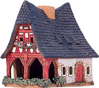 Midene Blacksmiths House, Gerlachschmiede Rothenburg ob der Tauber, Bavaria Germany R217 9cm