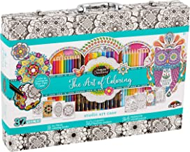 timeless creations the art of coloring