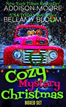Cozy Christmas Cozy Mystery Boxed Set