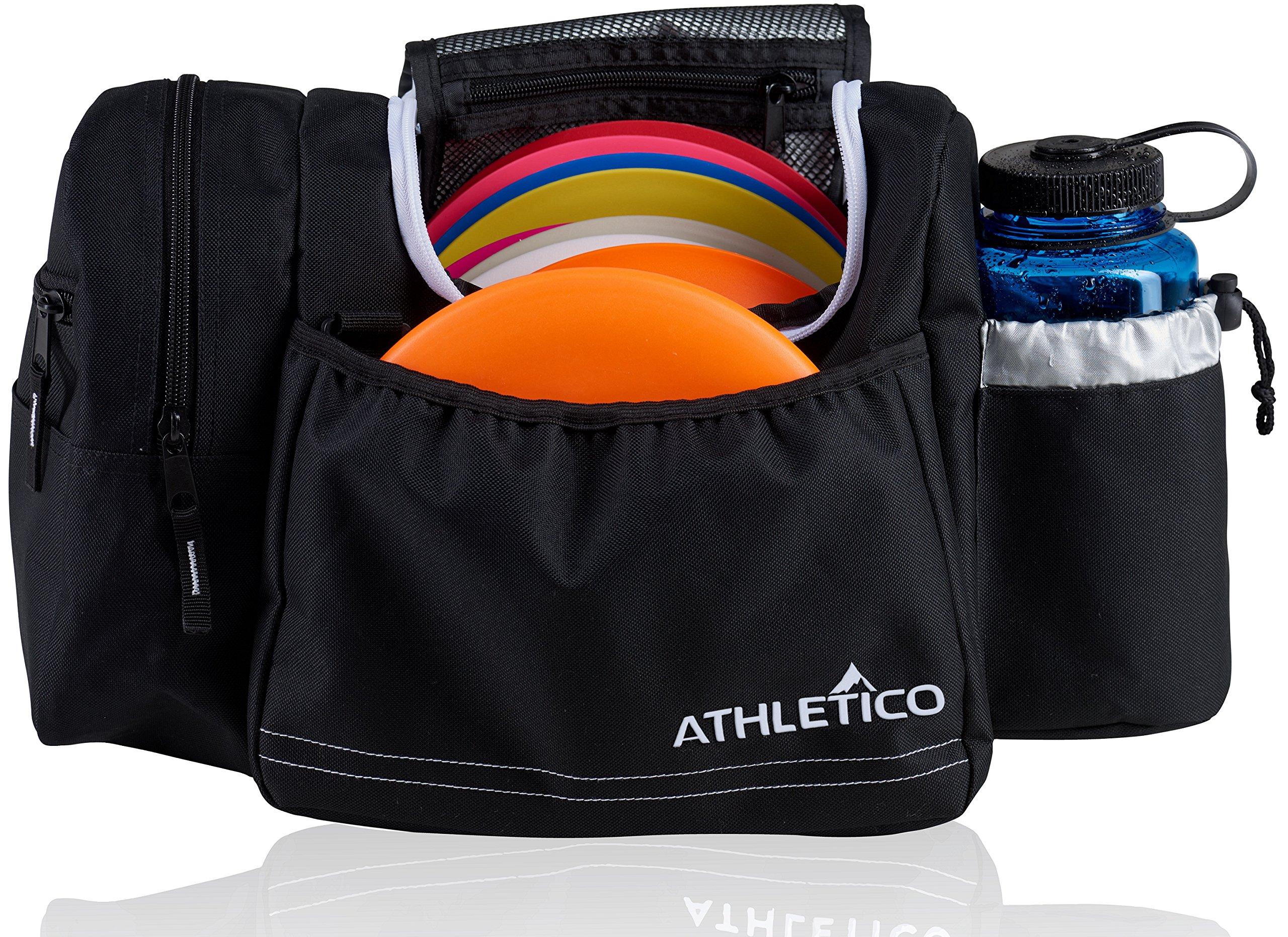 Athletico Disc Golf Bag Accessories