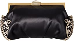 Badgley Mischka Gab Clutch