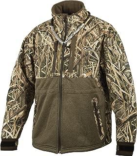 LST Guardian Eqwader Full Zip Jacket