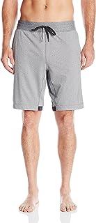 Manduka Men's Tailor Shorts, Harbor Twill