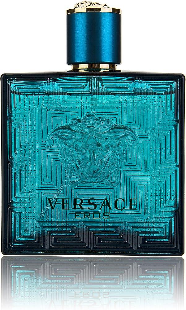 Versace  eros profumo uomo 11675