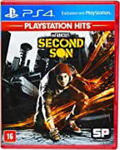 Infamous Second Son Hits - PlayStation 4