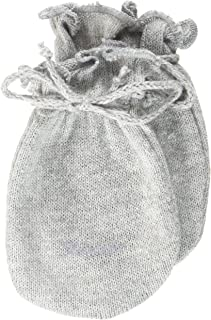 talla del fabricante: 0 Sterntaler Baby Scratch Mitts guantes Beige Talla /Única para Beb/és Ecru 908