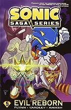 Sonic Saga Series 5: Evil Reborn