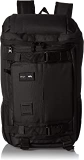 rvca voyage backpack