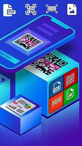 『すべて スキャナー ツールキット- QR、PDF、JPG、バーコード』の3枚目の画像
