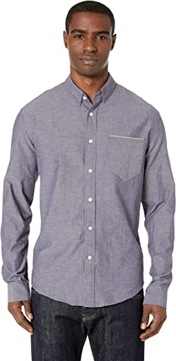 MSL One-Pocket Shirt