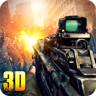 Best free fps zombie games Reviews