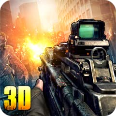 THE MOST EXCITING ZOMBIE SHOOTER EVER - Use every weapon in your arsenal - assault rifles, shotguns, pistols, sniper rifles - to kill every last zombie. - Blaze your own path with a variety of items from grenades to adrenaline. EXPLORE A VAST WORLD -...
