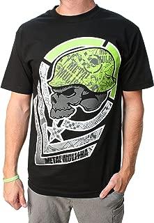 Metal Mulisha Men's Tone Teeshirt HO7518042 Black