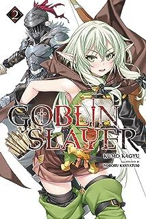 Goblin Slayer, Vol. 2 (light novel) (Goblin Slayer (Light Novel))