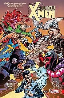 All-New X-Men: Inevitable Vol. 4: IvX (All-New X-Men (2015-2017))