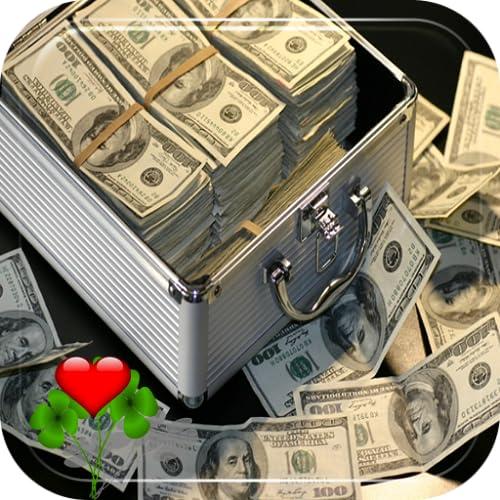 Hechizos de dinero y Amor