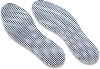 TuliGEL Personal Fatigue Mats - The Worker's Insole (One Size Fits All)