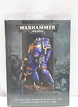 Warhammer 40K: The Rules (8th Edition Hardback Mini-Rulebook)