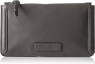 Liebeskind Leather Pouch - Brown